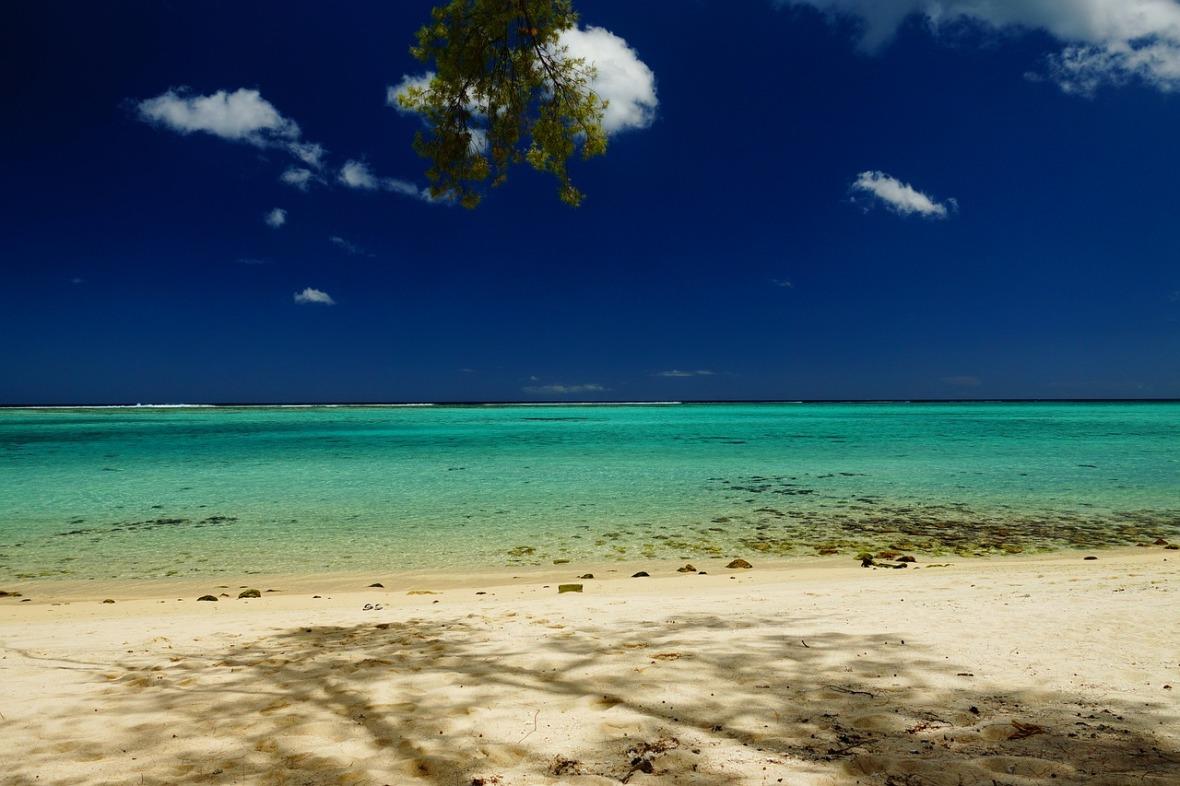 Blog tylnymi drzwiami do raju Mauritius to istna kopalnia wiedzy o Mauritiusie.