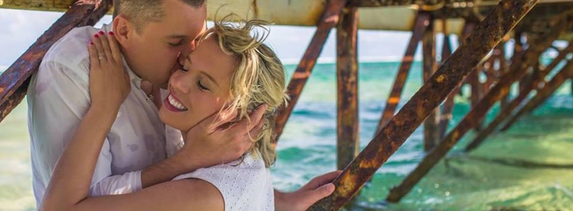 Jak przygotować ślub na Mauritiusie? Egzotyczny ślub na plaży, na który czekałaś całe życie.