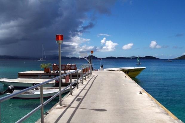 Klimat tropikalny Mauritiusa ma to do siebie, że występują tam cyklony podczas pory deszczowej. Czy są niebezpieczne?