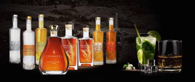 szlachetny trunek na Mauritiusie to rum z trzciny cukrowej
