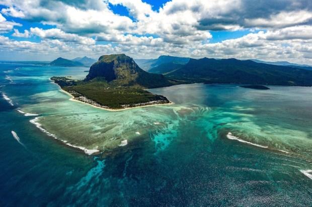 Mauritius może okazać się okrutny, jeśli zlekceważy się powszechne ostrzeżenia o zdobrze znanych, niebezpiecznych miejscach.
