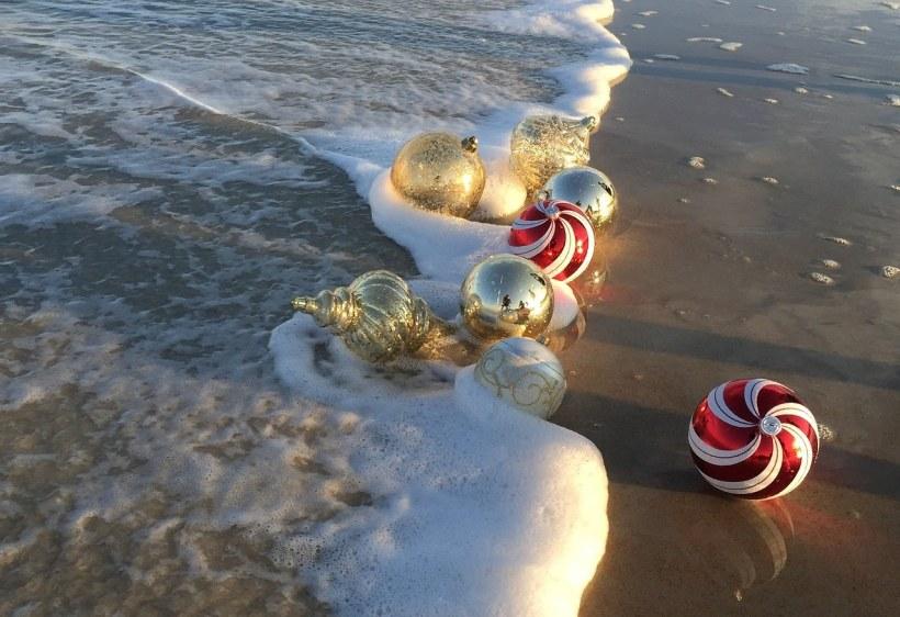 Święta Bożego Narodzenia na Mauritiusie są okazją do weryfikacji, czego najbardziej nam brakuje